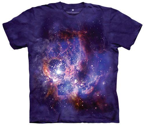 Star Forming Region Shirt