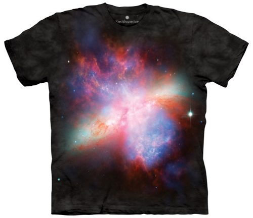 Starburst Galaxy Shirt