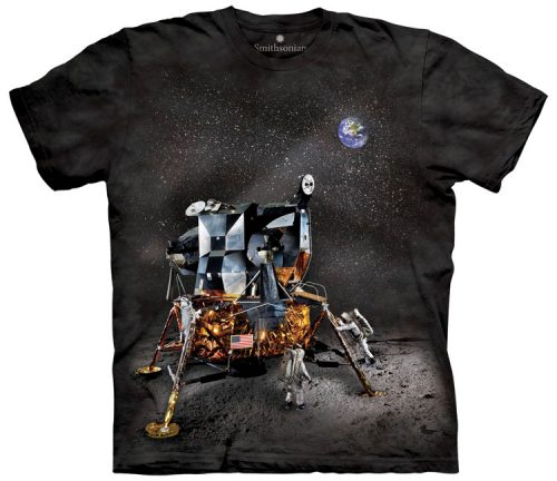 Apollo Lunar Module Shirt