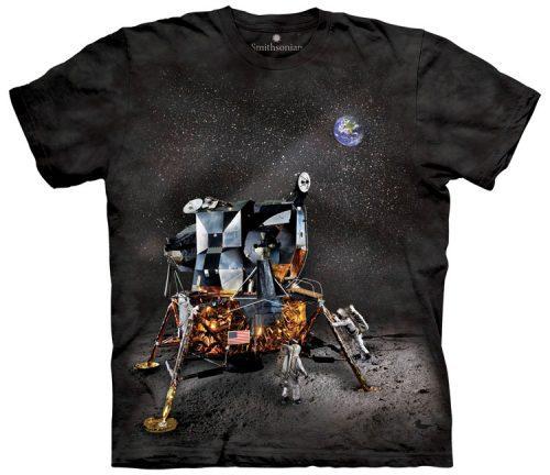 Apollo Lunar Module Shirt