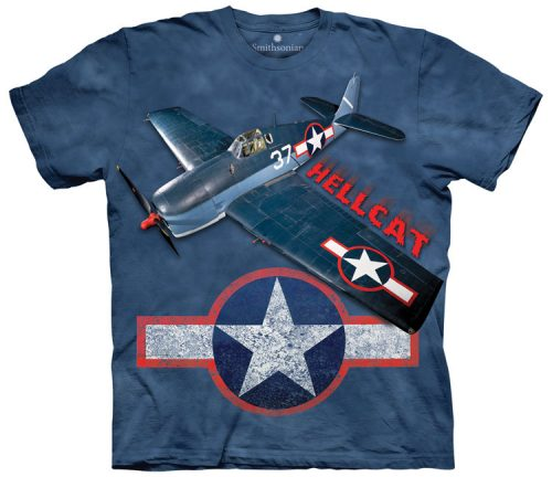 Grumman Hellcat Shirt