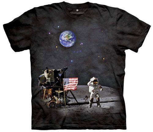 Moon Landing Shirt