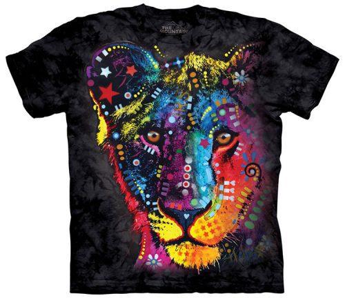 Russo Lion Shirt