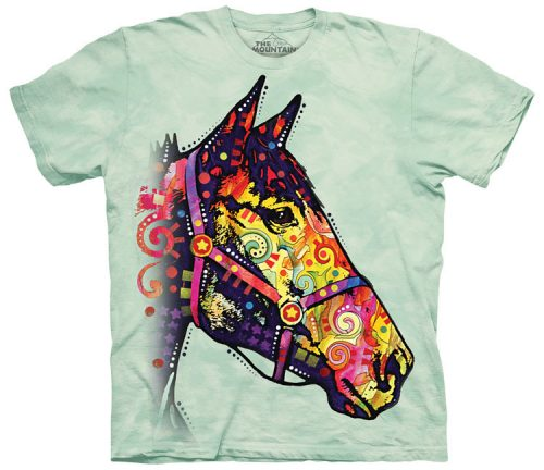 Funky Horse Shirt