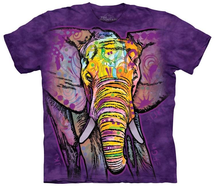 Russo Elephant Shirt