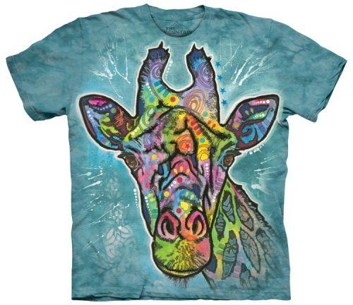 Russo Giraffe Shirt