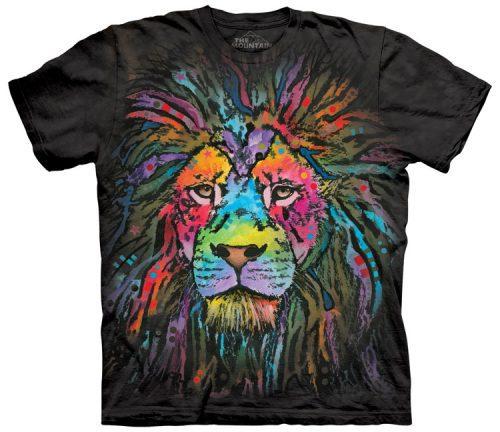 Mane Lion Shirt