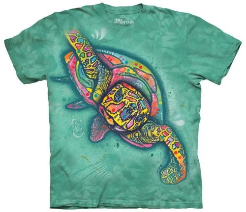 Russo Turtle Shirt