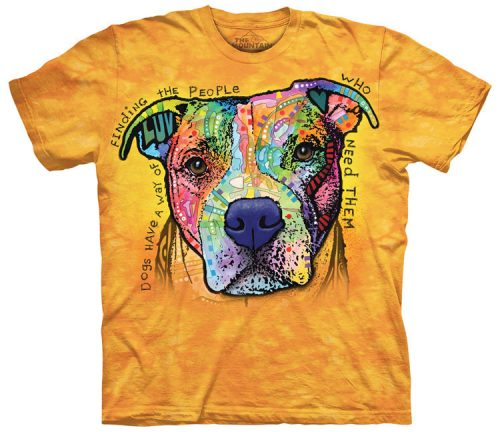 Dogs Have a Way Shirt