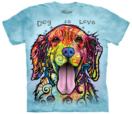 Dog is Love Shirt