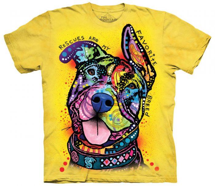 My Favorite Dog Breed Shirt