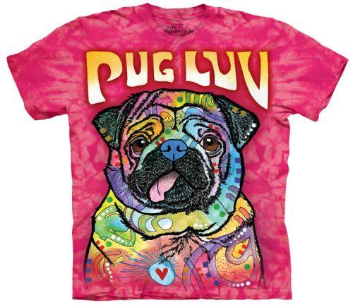 Pug Luv Shirt