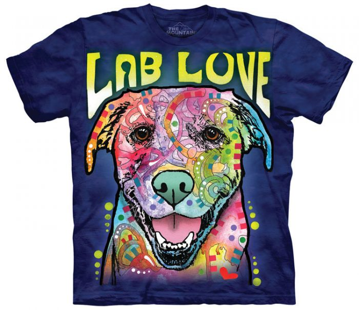 German Shepherd Luv Shirt
