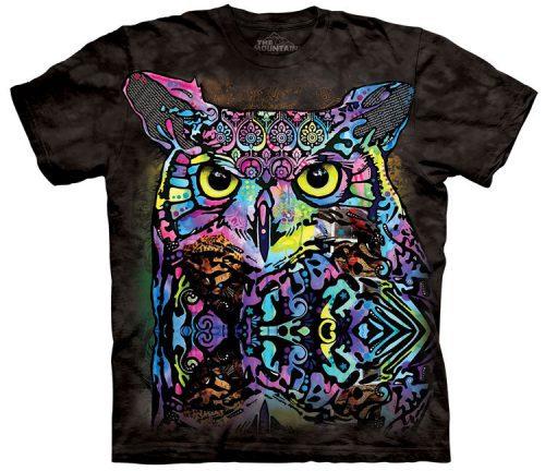 Russo Owl Shirt