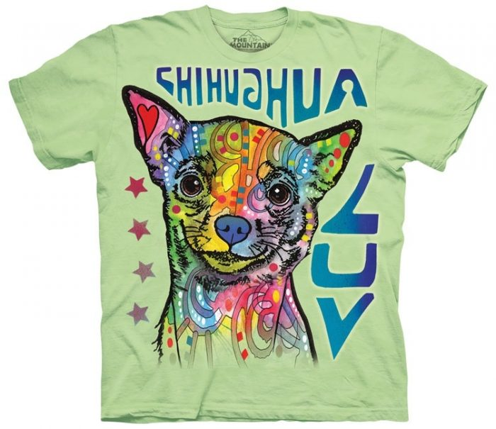 Chihuahua Luv Shirt
