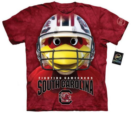 University of South Carolina Shirt
