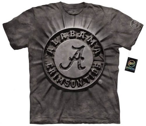 University of Alabama Spirit Shirt