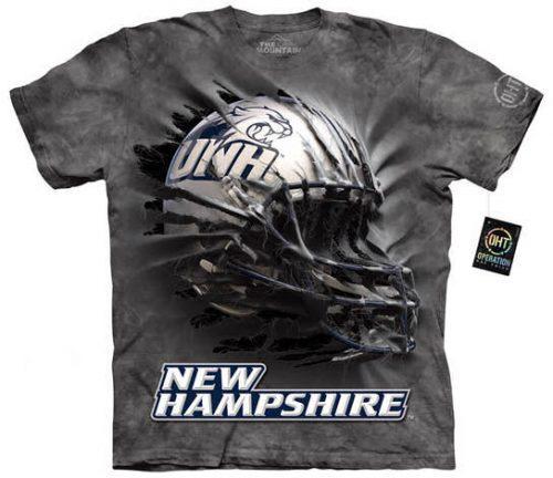 University of New Hampshire Shirt