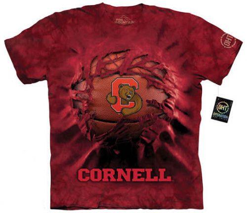 Cornell University Shirt