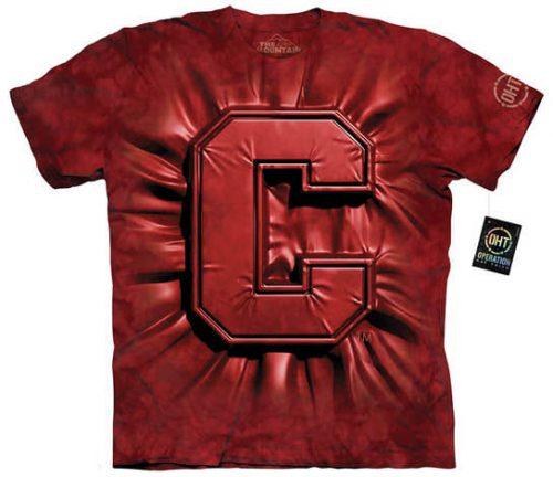 Cornell University Spirit Shirt