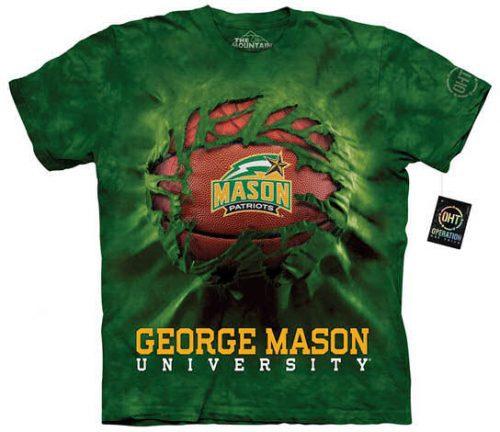 George Mason University Shirt