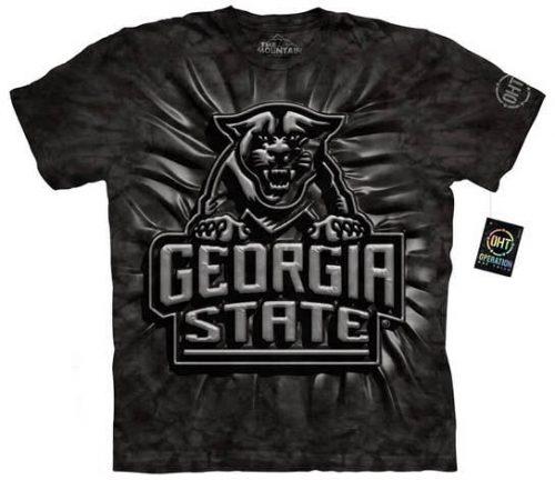 Georgia State University Panther Shirt