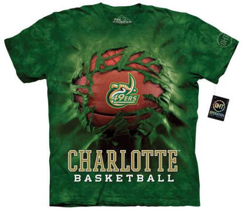 University of North Carolina Shirt