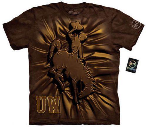 University of Wyoming Shirt