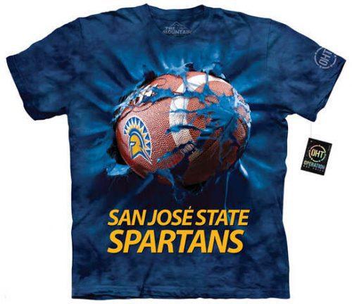 San Jose State University Shirt