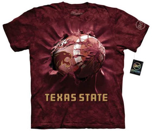 Texas State University Shirt