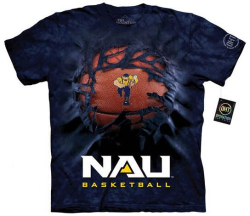 Northern Arizona University Shirt