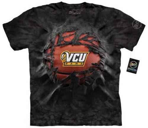 Virginia Commonwealth University Shirt