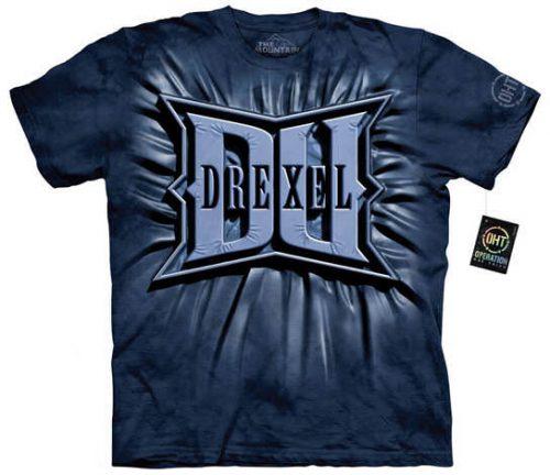 Drexel University Shirt