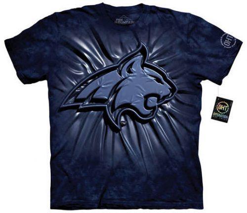 Montana State University Shirt