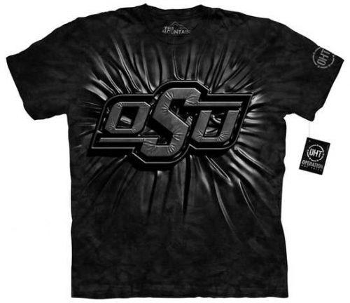 Oklahoma State University Shirt