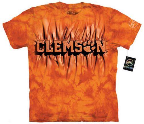 Clemson University Shirt