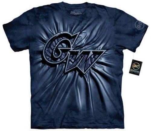 George Washington University Shirt