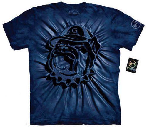 Georgetown University Shirt