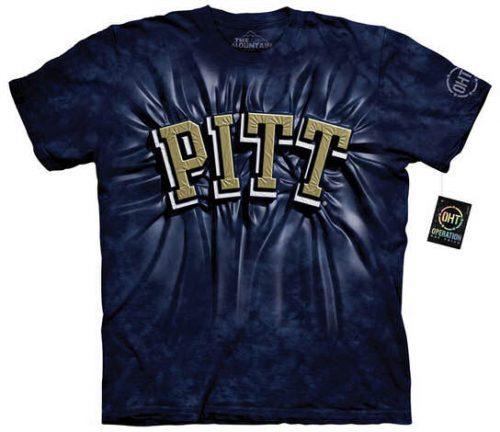 University of Pittsburgh Shirt