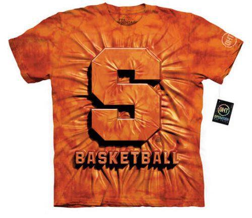 Syracuse University Shirt