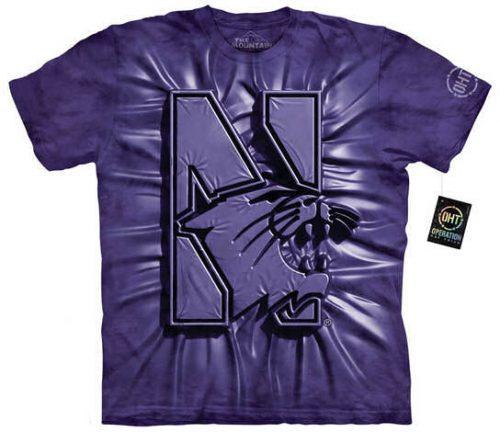 Northwestern University Shirt