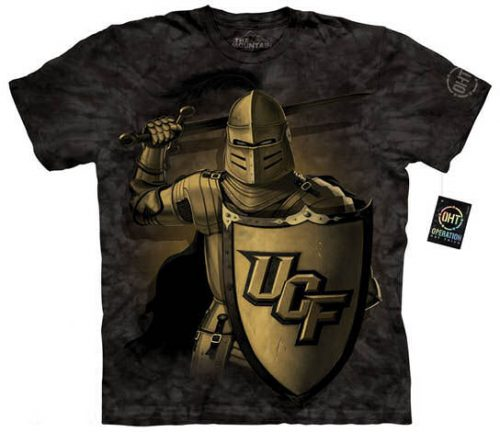 University of Central Florida Knight Shirt
