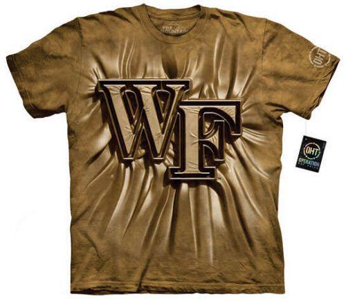 West Virginia University Spirit Shirt