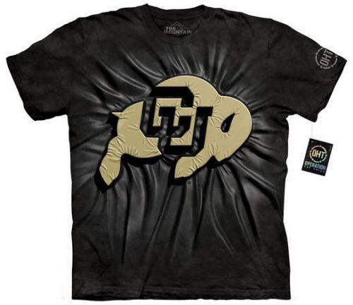 University of Colorado Shirt