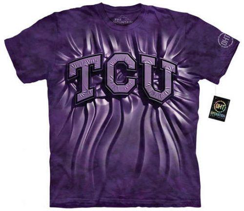 Texas Christian University Shirt