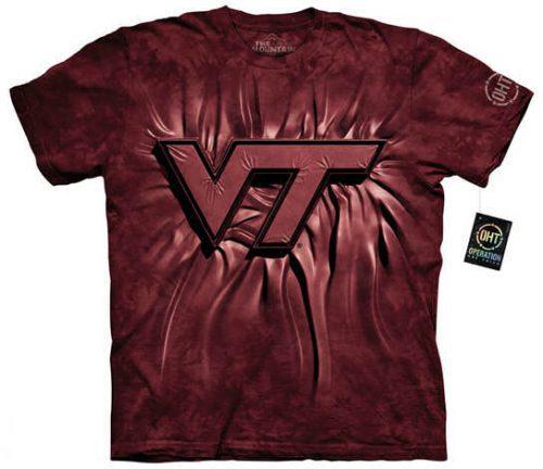 Virginia Tech Shirt