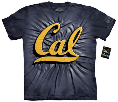 University of California Shirt