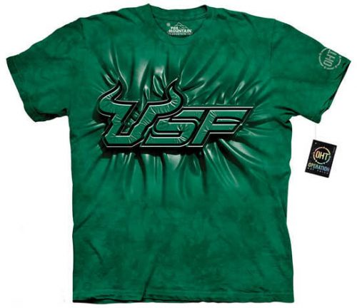 University of South Florida Shirt