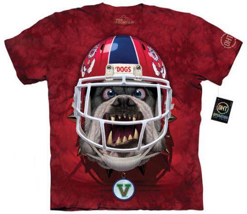Fresno State Football Shirt