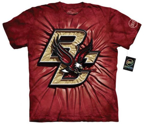 Boston College Spirit Shirt